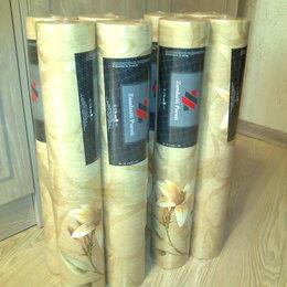 Интерьерные наклейки - Обои для оклеивания стен квартиры виниловые на флизелиновой основе, 0