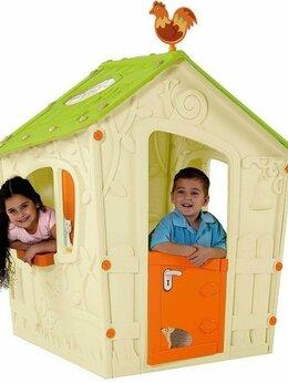 Игровые домики и палатки - Садовый домик для детей , 0