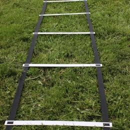 Другие тренажеры - Координационная лестница 4 м, 0