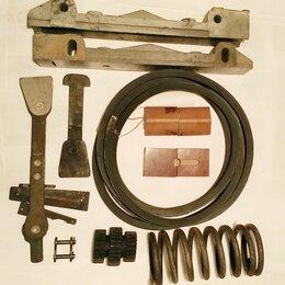 Распиловочные станки - Запасные части на пилораму Р63-4Б, 0