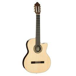 Акустические и классические гитары - Электроклассическая гитара, 0