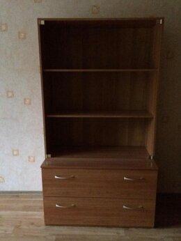 Шкафы, стенки, гарнитуры - Шкаф-комод, 0