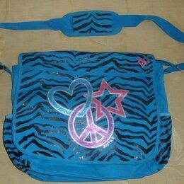 Рюкзаки, ранцы, сумки - Школьная сумка, 0