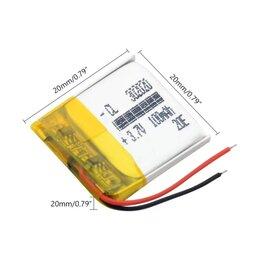 Батарейки - Аккумуляторы Lipo, 0