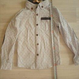 Рубашки - Рубашка Детская Для Мальчика, 0