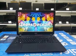 Ноутбуки - Acer A8-7410 6Гб 1000Гб Radeon R5 На Гарантии!, 0