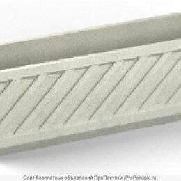 Вазы - Цветочница «Прямоугольная» бетонная, 0