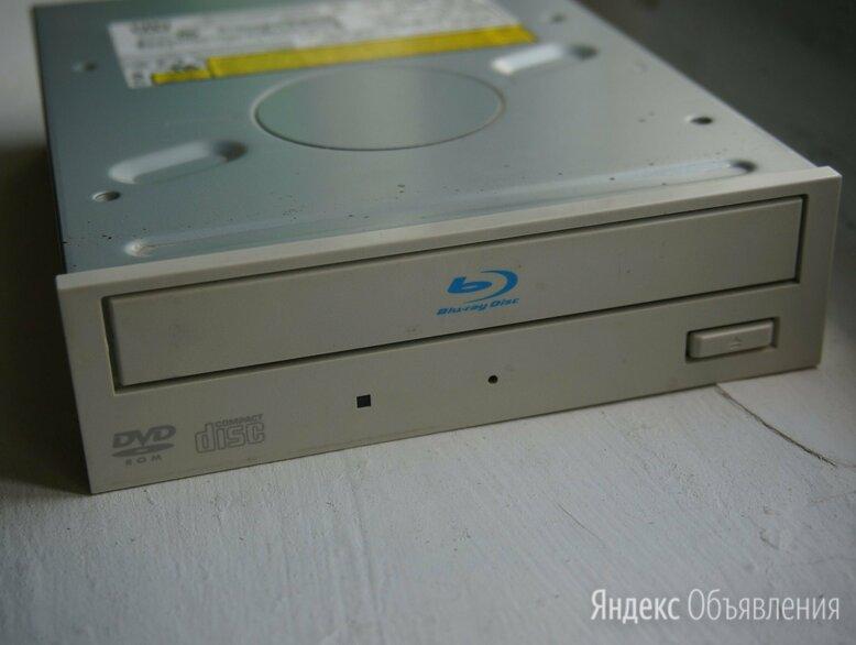 Оптический привод BD-ROM Sony NEC BR-5100S по цене 1000₽ - Оптические приводы, фото 0