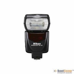 Фотовспышки - Вспышка NIKON Speedlight SB-700 [FSA03901], 0