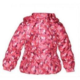 Куртки и пуховики - Куртка для девочки , 0