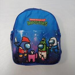 Рюкзаки, ранцы, сумки - Рюкзак детский Among us , 0