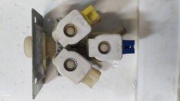 Аксессуары и запчасти -  Клапан подачи воды стиральной машины LG, 0