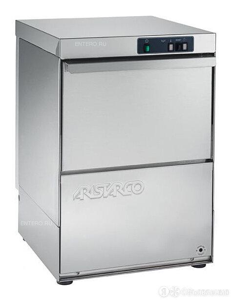 Посудомоечная машина с фронтальной загрузкой Aristarco AE 45.30 по цене 56250₽ - Промышленные посудомоечные машины, фото 0