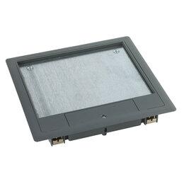 Товары для электромонтажа - Лючок доступа напольный квадратный, 0