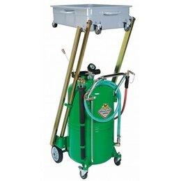 Двигатель и топливная система  - Установка  для  слива отработанного  масла, 0