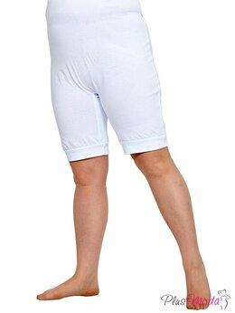 Футболки и топы - Хлопковые женские панталоны №600, 0