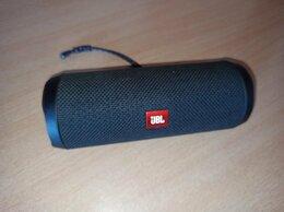 Портативная акустика - JBL Flip 4, 0