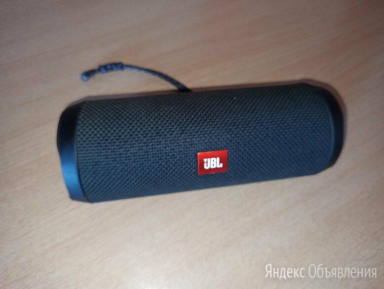 JBL Flip 4 по цене 2800₽ - Портативная акустика, фото 0