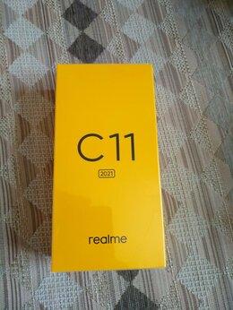 Мобильные телефоны - Realme C11 2/32gb NFC, 0