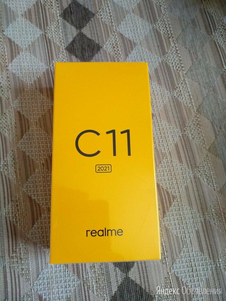 Realme C11 2/32gb NFC по цене 8000₽ - Мобильные телефоны, фото 0