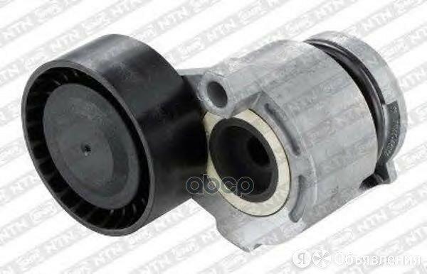 Натяжитель Ремня Ga355.15 NTN-SNR арт. GA355.15 по цене 3500₽ - Двигатель и топливная система , фото 0