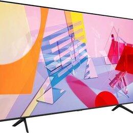 "Телевизоры - Телевизор 55"" Qled Samsung QE55Q60R, 0"