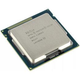 Процессоры (CPU) - Процессор CPU Intel Pentium G2130 3.2 ГГц / 2core / SVGA HD Graphics / 0.5+3М..., 0