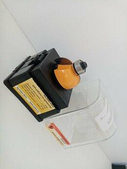 Для фрезеров - Фреза по дереву радиусная Ф31,8x14мм R9,5 мм хв…, 0