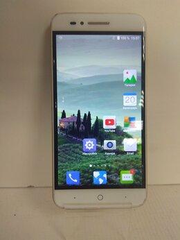 Мобильные телефоны - Смартфон Huawei P Smart 3/32, 0