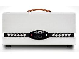 Гитарное усиление - Усилитель гитарный ламповый, Joyo | DUALKLONZ, 0