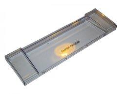 Холодильники - Панель ящиков (узкая) для холодильников Indesit,…, 0