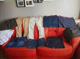 Джинсы - Пакет вещей - 10 юбок и джинс, 0