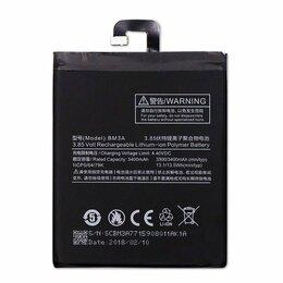 Аккумуляторы - Аккумулятор для Xiaomi Mi Note 3 orig, 0