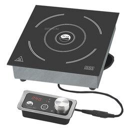 Промышленные плиты - Плита индукционная INDOKOR IN3500 BUILT-IN, 0
