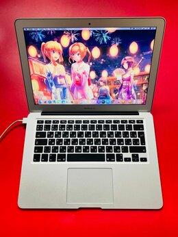 Ноутбуки - отличный MacBook air 13 2015 2016 идеальный АКБ, 0
