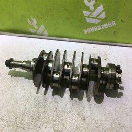 Двигатель и комплектующие  - Коленвал  Субару Форестер 10 97-00, 0