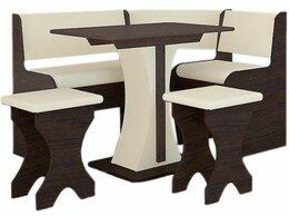 Мебель для кухни - Кухонный уголок Беларусь. Угловой диван,…, 0