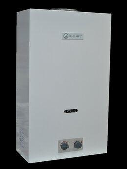 Водонагреватели - Газовая Колонка WERT 10P (проточный газовый…, 0