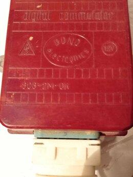 Автоэлектроника - Коммутатор зажигания для ВАЗ-2101, 0