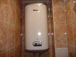 Ремонт и монтаж товаров - Установка водонагревателя, гарантия до 5 лет, 0