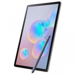 Планшеты - Samsung Galaxy Tab S6 10.5 128g LTE SM-T865 стилус, 0