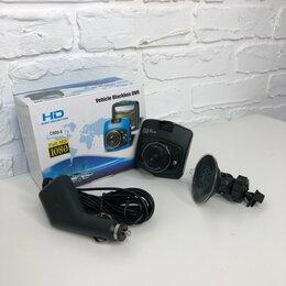Видеокамеры - Видеорегистратор (новый), 0