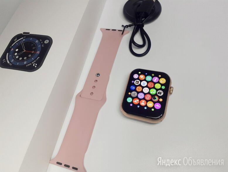 Смарт часы по цене 2999₽ - Умные часы и браслеты, фото 0