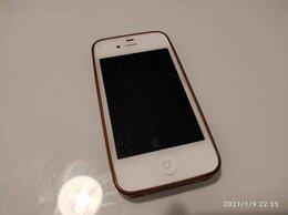 Мобильные телефоны - iPhone 4, 0