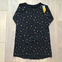 Рубашки и блузы - Туника для девочки новая, 0