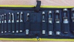 Наборы инструментов и оснастки - Набор пробойников 3-25 мм…, 0
