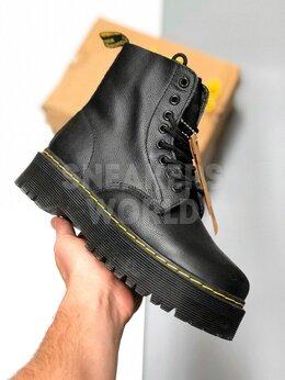 Ботинки - Ботинки Dr Martens черные, 0