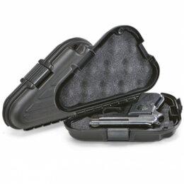 Кейсы и чехлы - Кейс Plano 1421 для пистолета, 0