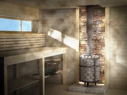 Камины и печи - Печь для бани, 0