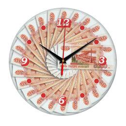 Часы настенные - Часы настенные в гостиную, 0